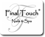 Final Touch Nails & Spa